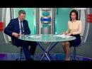 Курск: диалог с городом (8-40) 18 ноября 2017. Передача ГТРК Курск.