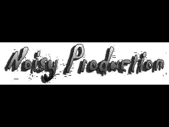 Noisy Production - The experimenter
