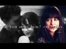 Christian and Ana || do you miss him? everyday.