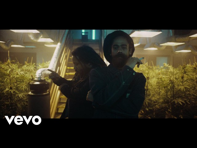 Damian Jr. Gong Marley - Medication ft. Stephen Marley