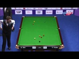 Snooker. International Championship 2014.Final. M.Allen-R.Walden. Part1