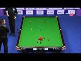 Snooker. International Championship 2014.Final. M.Allen-R.Walden. Part3