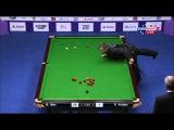 Snooker. International Championship 2014.Final. M.Allen-R.Walden. Part2