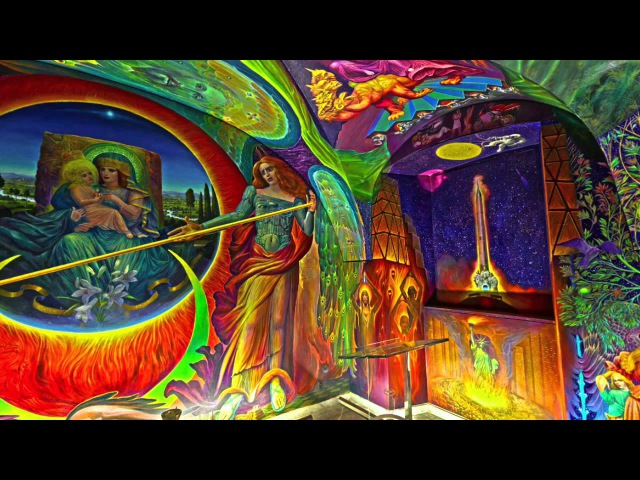 Shpongle - Tales of the Inexpressible 432hz