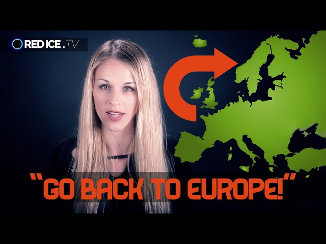 Go Back To Europe