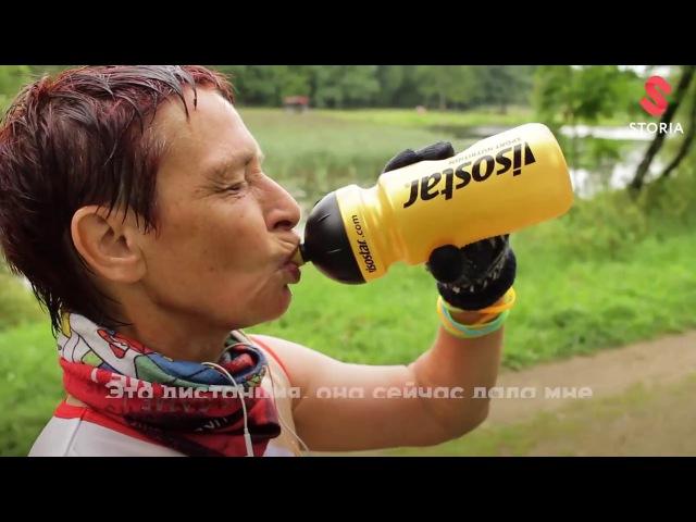 63 километра в 63 года: история удивительной бегуньи