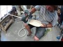 Делаем деревянное SUP весло (Мастерская Пират Вудс)