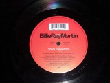 Billie Ray Martin - Your Loving Arms (J Vasquez Soundfactory Mix)