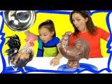 ОБЫЧНАЯ ЕДА против ШОКОЛАДА Челлендж для детей Шоколадная Coca Cola vs Настоящая  В ...