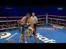 Sam Eggington vs Paulie Malignaggi HD (Including Post Fight Interview)