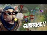 INVISIBLE MEEPO - Shadow Blade Meepo New Meta by N0tail - Top Pro Player Dota 2
