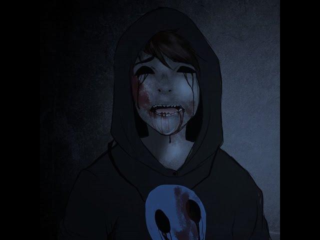 Официальная история о Безглазом Джеке/Official history about Eyeless Jack