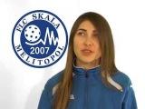 Анна Бойкова мы наконец-то услышали тренера и начали понимать друг друга!