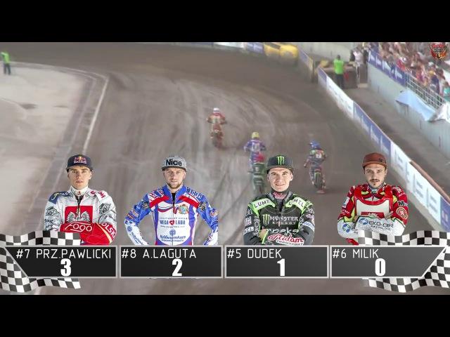 Speedway Grand Prix CHALLENGE 2018 FULL RACE,ALL HEATS/Zuzel/Спидвей Тольятти,19.08.2017