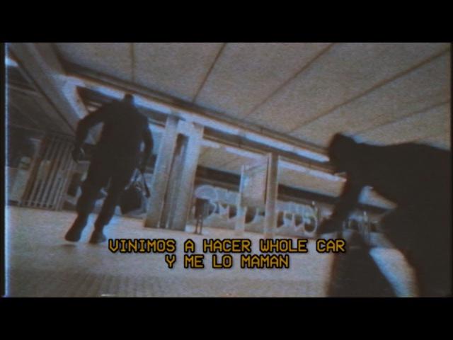 Arcangel - Me Acostumbre ft. Bad Bunny Caribes Remix (Parodia)   Cacri y Andy Macfly