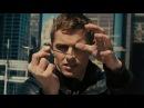 Джек Уайлдер делает фокус с ложкой Иллюзия обмана - 2013 Now You See Me