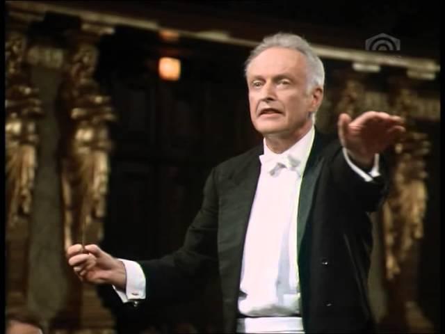 Brahms Symphony 2 Carlos Kleiber 1991 смотреть онлайн без регистрации