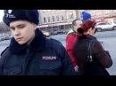 Как в России активисты SERB устраивают провокации