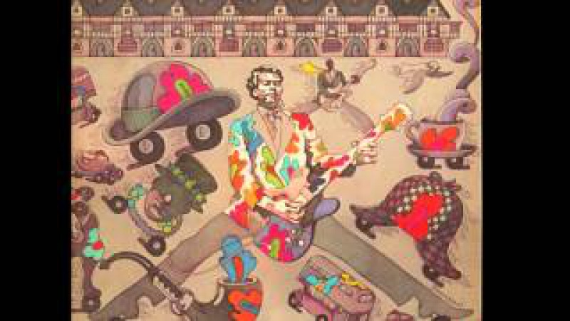 CHUCK BERRY - Mean Old World