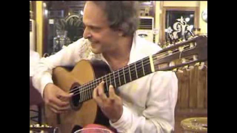 Roland Dyens. Bachiana brasileira nº 5. Torrent 2008