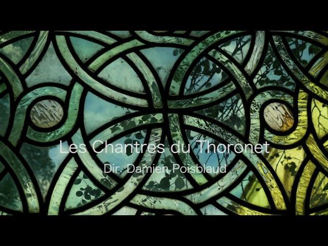 Improperium - Les Chantres du Thoronet
