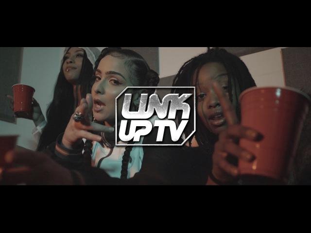 Laughta - LOL [Music Video] @laughta1 | Link Up TV