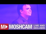 Gary Numan - Are Friends Electric  Live in Sydney  Moshcam