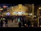 Факельное шествие в Харькове 11.12.2016 18