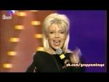 Наталья ВЕТЛИЦКАЯ - Половинки (День милиции 2002)