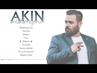 Akın - Yabancı (Official Audio)