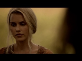 Скандал в благородном семействе The Originals /Первородные 3х01