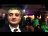 песни танцы новые знакомства ярко динамично конкурсы призы ресторан Арагац ведущий вечера Роберт Минасян