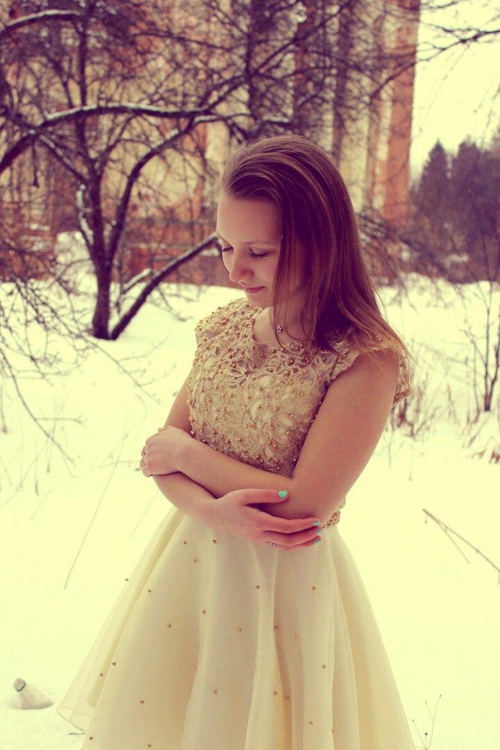 Кристина Ермачкова, Москва - фото №10