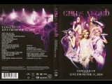 Girls Aloud - Tangled Up Tour Preview Montage