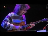 Pat Metheny, Esbj