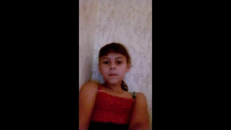 Виолетта Галиева - Live