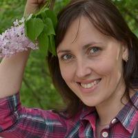 Наталья Сенко