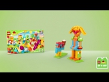 LEGO Duplo_my town 2