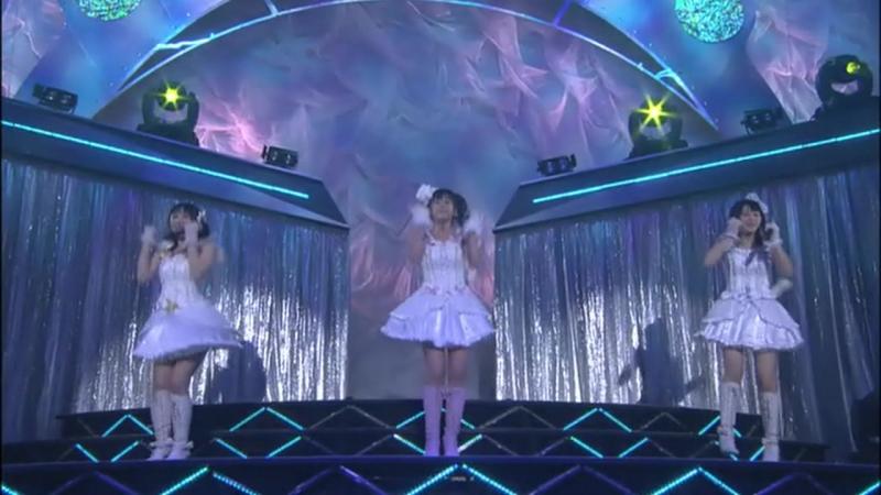 AKB48 - Tenshi no shippo (Team B)