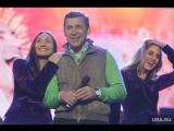Куйвашев , Хор Турецкого и народ поют - Когда весна придёт, не знаю