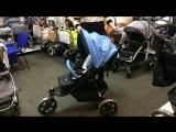 Обзор коляски Valco Baby Tri Mode X от магазина Elefantenok