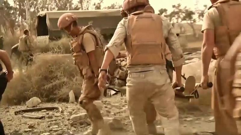 В Сирии от взрыва фугаса пострадали корреспонденты НТВ и «Звезды»