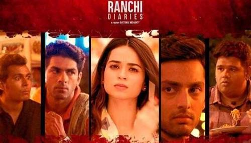 Ranchi Diaries Torrent