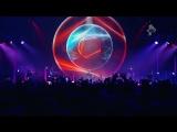 Фантастика. Живой концерт группы Мумий Тролль на РЕН ТВ