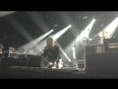 Crystal Castles - Char Live @ A2 Green Concert, St. Petersburg, 21.01.2017