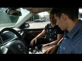 Битва Mercedes VS BMW - Дима Гордей и Артем Тарасов - ML400 W166 против X5 F15