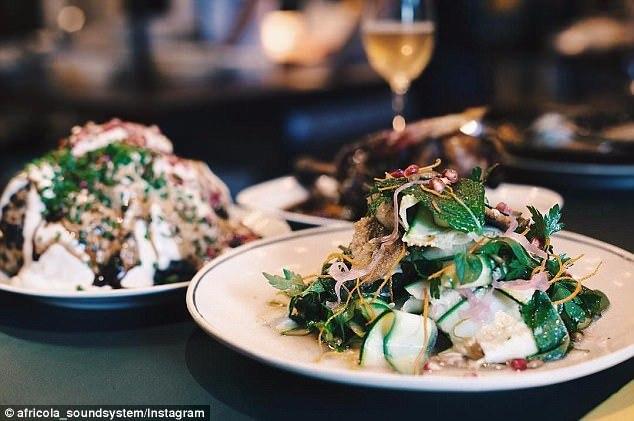 e 2WUEcqF8 - Самые необычные и дорогостоящие блюда ресторанов Австралии