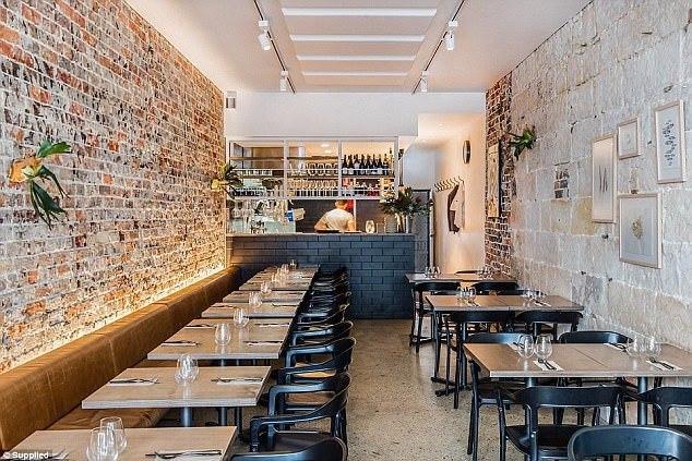ADz96Cm8T8A - Самые необычные и дорогостоящие блюда ресторанов Австралии