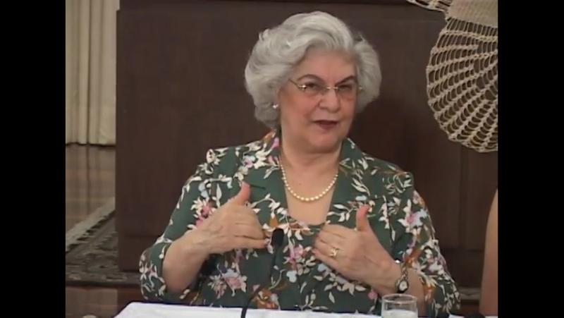 Orientações para o Culto do Evangelho no Lar -- com a médium Isabel Salomão de Campos
