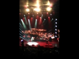 Олег Газманов - Офицеры (Воронеж, Event Hall, 23.02.2017)